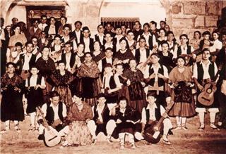 Rodalla Alegría 1952