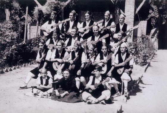 Rondalla 1951
